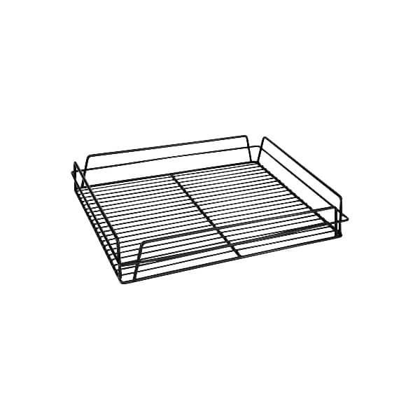 Glass Basket PVC Rectangle