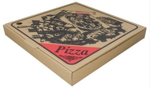 "Pizza Box 15"""