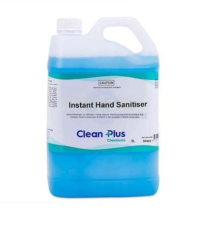 Hand Sanitiser 5lt