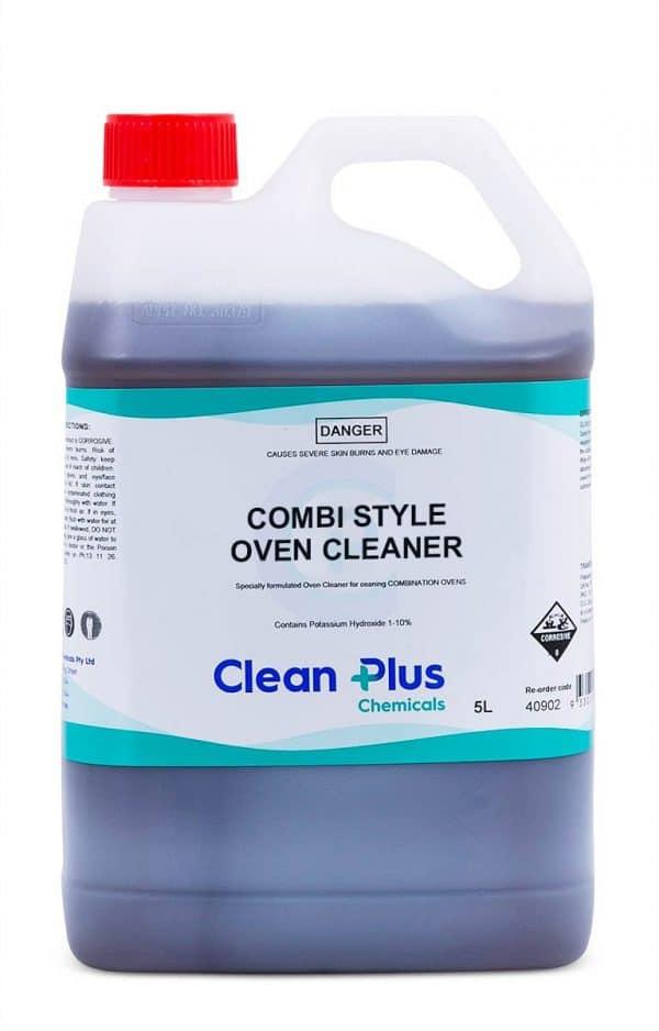 Combi Oven Cleaner 5lt