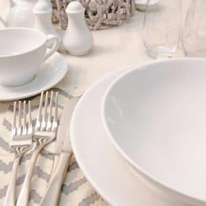 Crockery - Royal Porcelain - Chelsea