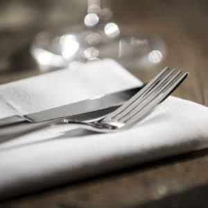 Cutlery - Nepean Hospitality