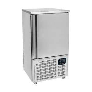 Equipment - Refrigeration Blast Chillers