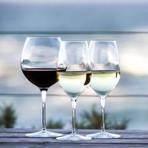 Glassware - Nepean Hospitality