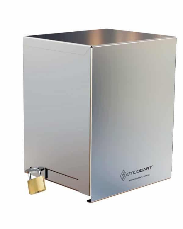 Hand Sanitiser Dispenser HD Cabinet