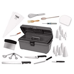 Kitchenware - Tools Kits