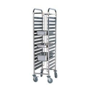 Kitchenware - Utility Trolley