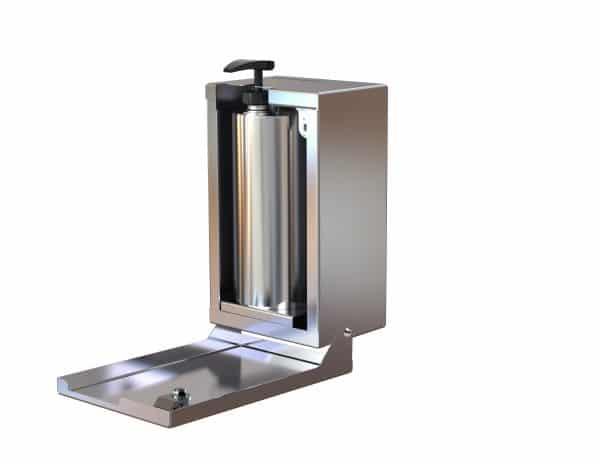 Hand Sanitiser Dispenser Standard