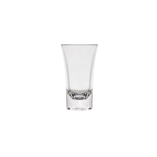 Polycarbonate - Shots