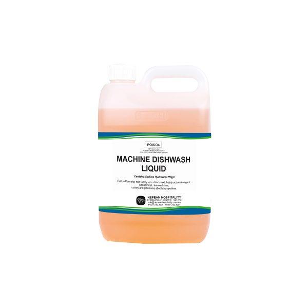 ADL Machine Dishwash Liquid 15lt