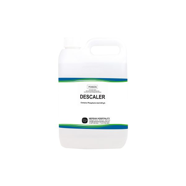 Acid Descaler 5lt