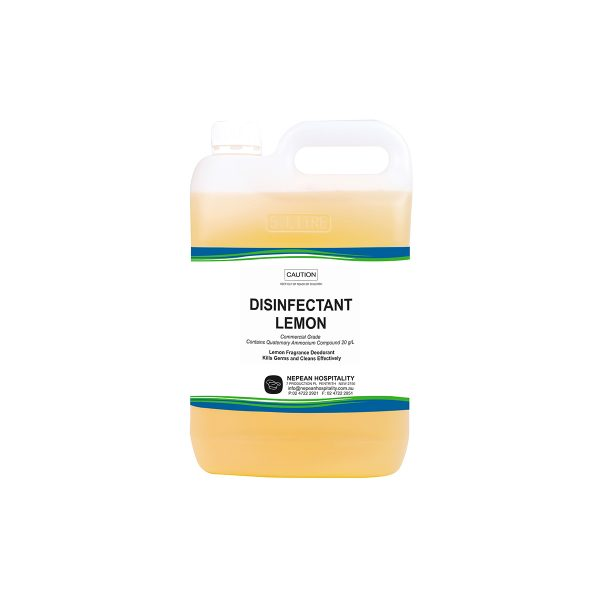 Disinfectant Lemon
