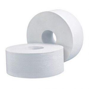 Jumbo Toilet Paper 2ply
