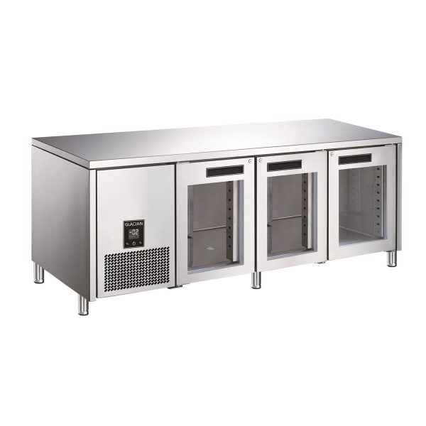 Undercounter Chillers