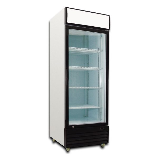 Display Chillers