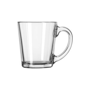 Glassware - Warm Beverage