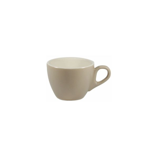 Crockery - Brew Harvest Flat White Cup