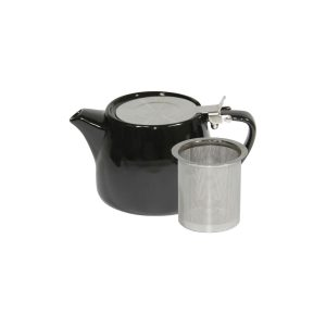 Brew - Onyx Stackable Teapot